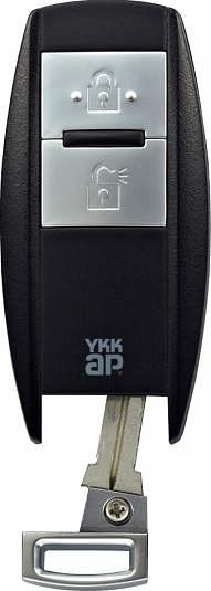 YKKAPオプション玄関ドアスマートコントロールキー:追加用ポケットKey(非常用収納カギ機能無)