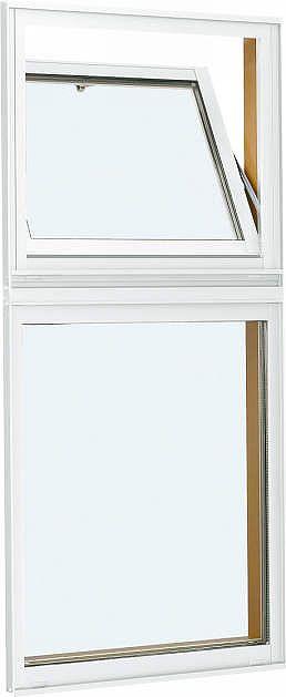 YKKAP窓サッシ オプション エピソード 段窓無目:[幅780mm]