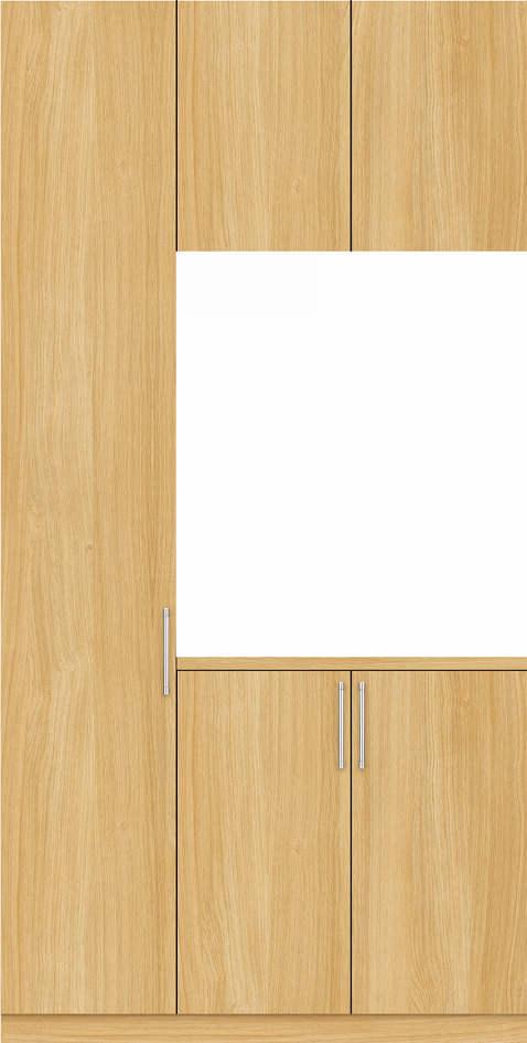 YKKAP収納 玄関収納[メーカー常時在庫品] [2A]コの字型プラン W12:奥行:400mm 靴収納量 約22足 ミラー無【YKK】【YKK玄関収納】【下足入れ】【キャビネット】【システム玄関収納】