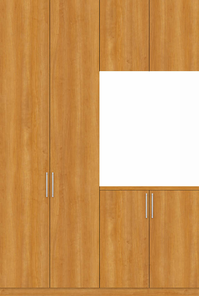 YKKAP収納 玄関収納[メーカー常時在庫品] [2B]コの字型プラン W16:奥行:400mm 靴収納量 約24足 ミラー無【YKK】【YKK玄関収納】【下足入れ】【キャビネット】【システム玄関収納】
