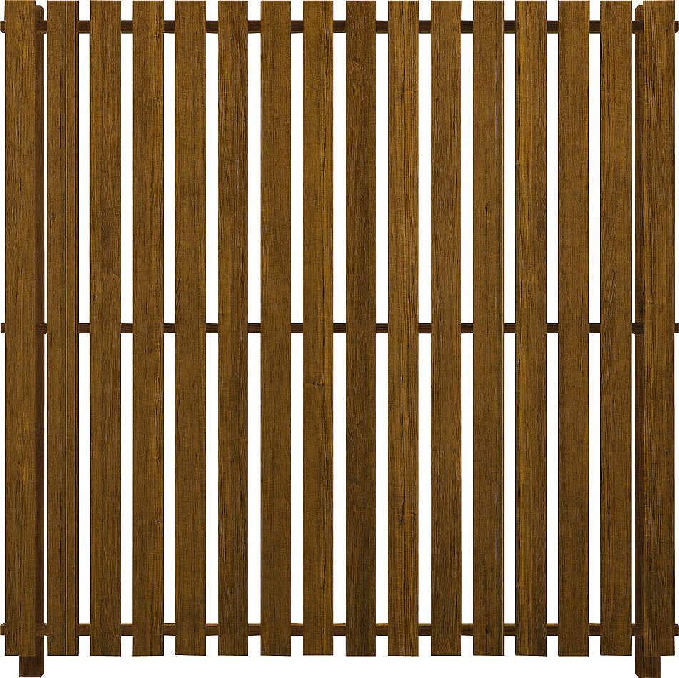 YKKAPガーデンエクステリア フェンス ルシアススクリーンフェンス S04型本体:T180[幅1100mm×高1800mm]【YKK】【YKKフェンス】【アルミフェンス】【境界フェンス】【仕切り】【柵】【防犯】【目隠し】【庭廻り】