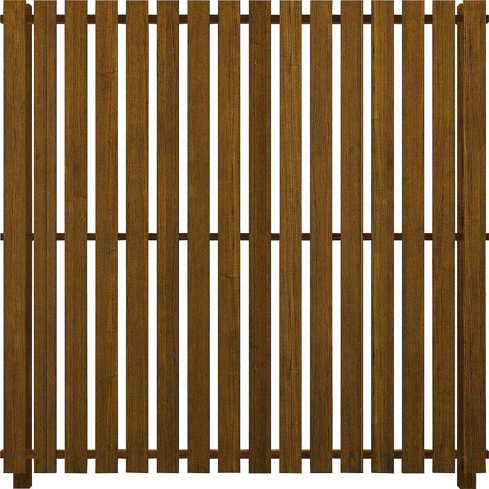 YKKAPガーデンエクステリア フェンス ルシアススクリーンフェンス S04型本体:T200[幅1100mm×高2000mm]【YKK】【YKKフェンス】【アルミフェンス】【境界フェンス】【仕切り】【柵】【防犯】【目隠し】【庭廻り】