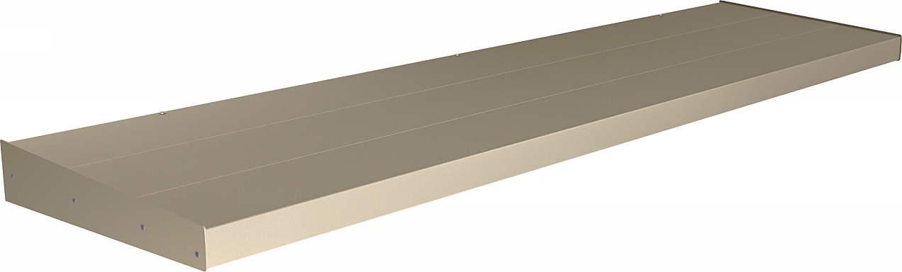 YKKAP窓まわり ひさし コンバイザー ベーシックスタイル 出幅450mm:先付・後付兼用[幅1760mm]