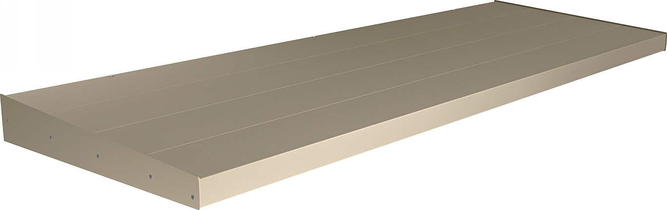 柔らかな質感の コンバイザー 出幅600mm:先付・後付兼用[幅1965mm]:ノース&ウエスト ひさし ベーシックスタイル YKKAP窓まわり-木材・建築資材・設備