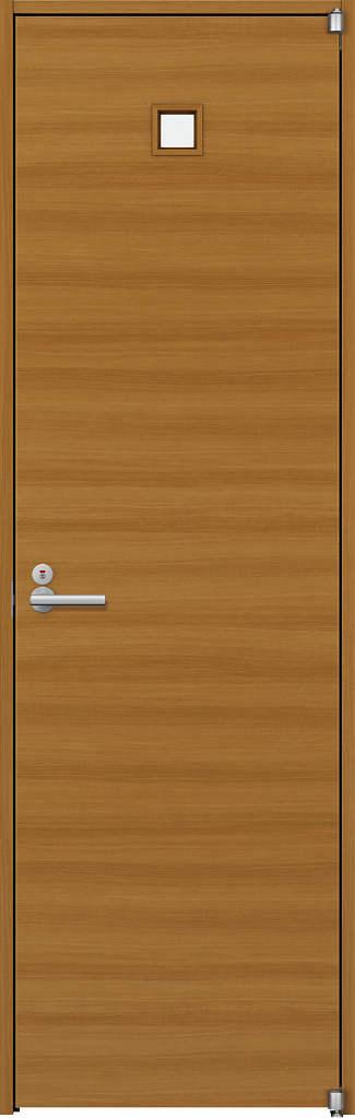 【激安セール】 トイレドア ケーシング枠:[幅648mm×高2033mm]:ノース&ウエスト YKKAP室内ドア ラフォレスタ[スタイリッシュ][木目横] Y80-木材・建築資材・設備