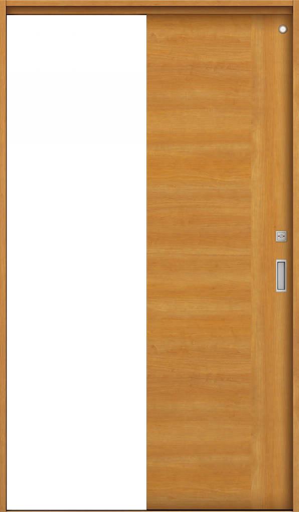 YKKAP室内引戸 ラフォレスタ[スタイリッシュ][木目横] YKKAP室内引戸 Y12 トイレ片引き戸 Y12 ノンケーシング枠[集合住宅向け]:, タカザキチョウ:c2fe5a06 --- sunward.msk.ru