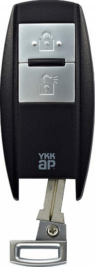 YKKAPオプション リフォーム玄関ドア ヴェナートRD・プロントRD・アミティ:追加用ポケットKey(非常用収納カギ機能無)