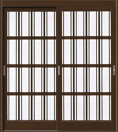 YKKAP玄関 玄関引戸 玄関引戸80型 額縁無枠[ランマ無] DHS-85N:内付[幅1905mm×高1849mm]【ykk】【YKK玄関引き戸】【引き戸】【安価】【玄関ドア引戸】