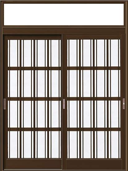 YKKAP玄関 玄関引戸 玄関引戸80型 額縁一体枠[ランマ付] DHS-85N:半外付[幅1694mm×高2271mm]【ykk】【YKK玄関引き戸】【引き戸】【安価】【玄関ドア引戸】