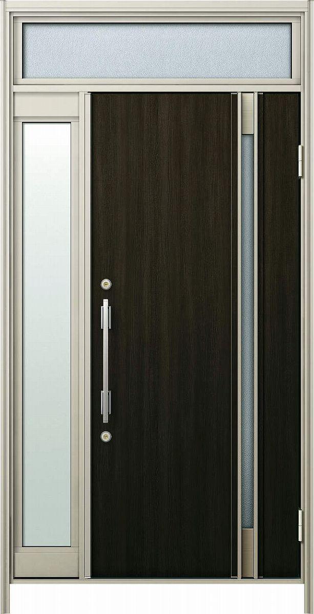 Ykkap玄関 リフォーム玄関ドア ドアリモ断熱タイプ手動錠 室内引戸 D4