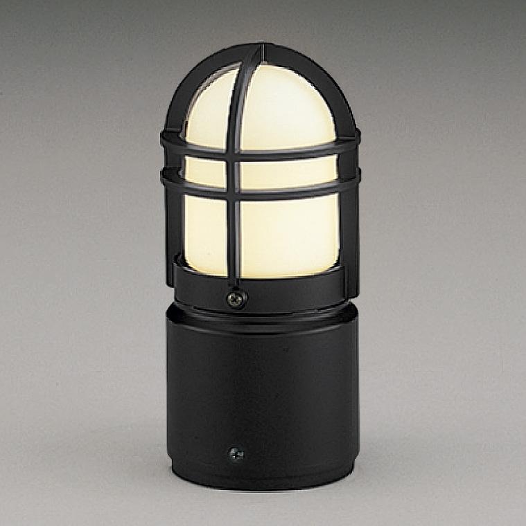 LIXIL ガーデンエクステリア[門まわり] エクステリアライト AC100V 門柱灯:LHJ-1型