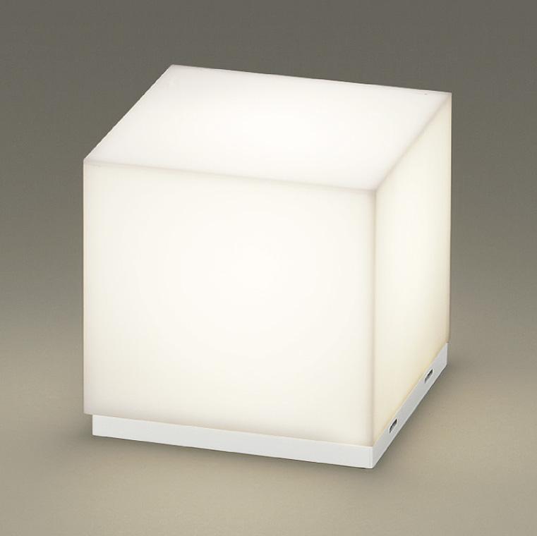 LIXIL ガーデンエクステリア[門まわり] エクステリアライト AC100V 門袖灯:LML-1型(120mm拡散タイプ)