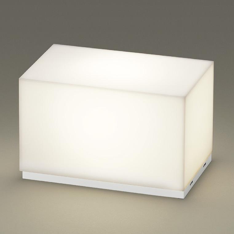 LIXIL ガーデンエクステリア[門まわり] エクステリアライト AC100V 門袖灯:LML-3型(190mm拡散タイプ)