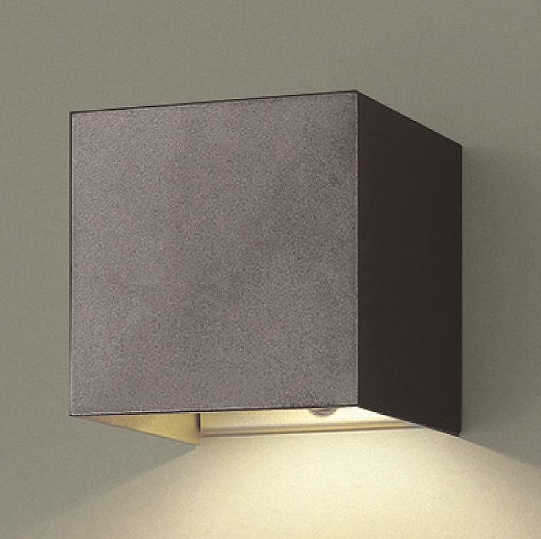 LIXIL ガーデンエクステリア[門まわり] エクステリアライト AC100V 表札灯:LPJ-7型