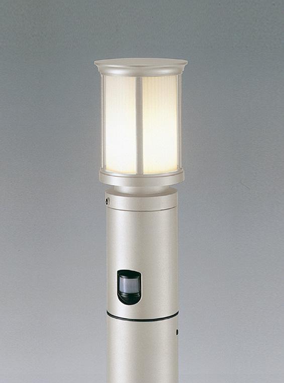 LIXIL ガーデンエクステリア[門まわり] エクステリアライト AC100V エントランスライト:LEJ-3型