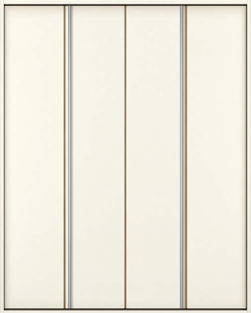 YKKAP収納 クローゼットドア 2枚折戸 木目たてT30 ケーシング枠[四方枠]:[幅1823mm×高2045mm]