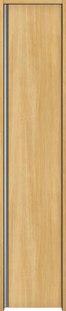 YKKAP収納 木目たてT30 クローゼットドア 片開き戸 木目たてT30 YKKAP収納 ノンケーシング枠[四方枠]:[幅438mm×高2045mm], オオヤママチ:5f481910 --- sunward.msk.ru