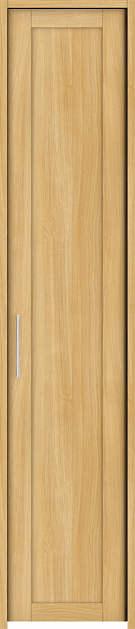 YKKAP収納 クローゼットドア 片開き戸 NA ケーシング[三方枠]:[幅620mm×高2333mm]