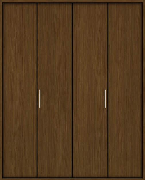 YKKAP収納 YKKAP収納 クローゼットドア[メーカー常時在庫品] TA 2枚折戸 TA 2枚折戸 ノンケーシング枠[三方枠]:[幅1643mm×高2333mm], One thread(ワンスレッド):21ffacbe --- sunward.msk.ru