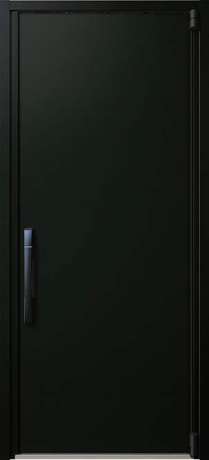 YKKAP玄関 断熱玄関ドア イノベスト[スマートコントロールキー] D50[形材断熱枠仕様] 片開き:904[幅982mm×高2330mm]