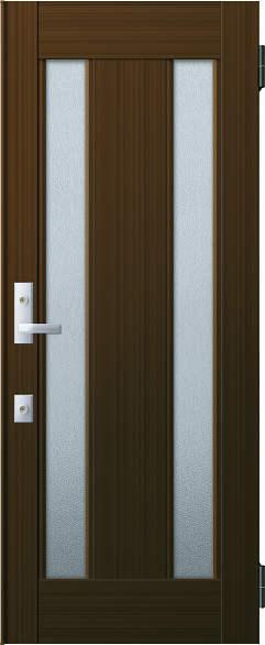 YKKAP玄関 リフォーム玄関ドア 取替玄関ドア 玄関ドア[DW792mmXDH2000mm用] 片開き:S02型 ドア本体幅:787mm×高さ:2000mm