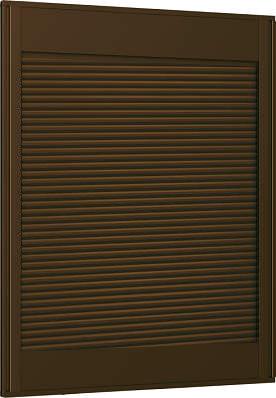 YKKAP窓サッシ 雨戸 リフォーム雨戸 通風雨戸XRA用 パネルタイプ:窓タイプ[幅600~986mm×高1242~1641mm]