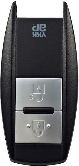 YKKAP オプション 玄関ドア スマートコントロールキー:追加用ポケットKey 非常用収納カギ機能無