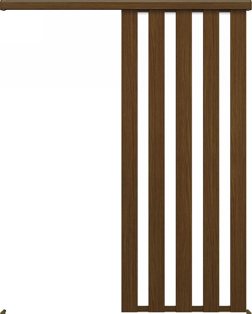 YKKAPアルミインテリア スクリーンパーティション[室内引戸] アウトセット片引き戸 LAタイプ:[幅1219~1818mm×高2102~2401mm]【YKK】【YKKパーティション】【YKKパーテーション】【パーテーション】【アルミパーティション】【アルミ引き戸】【室内引き戸】