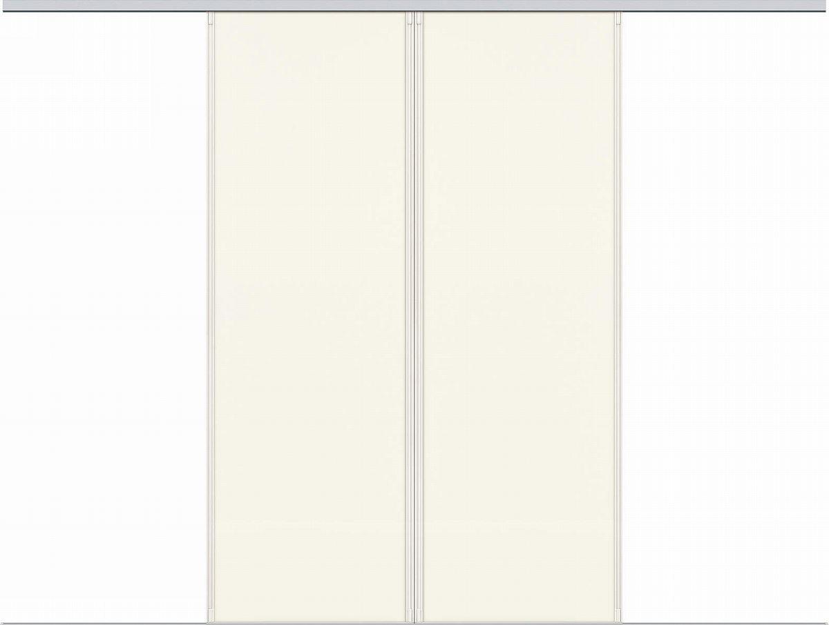 YKKAPアルミインテリア スクリーンパーティション[間仕切] 引分け戸(アルミ枠) P8タイプ:[幅2328~3508mm×高2443~2732mm]【YKK】【室内インテリア】【サッシ】【引き分け戸】【室内引き戸】【パーテーション】【パーテイション】【間仕切り】【バリアフリー】