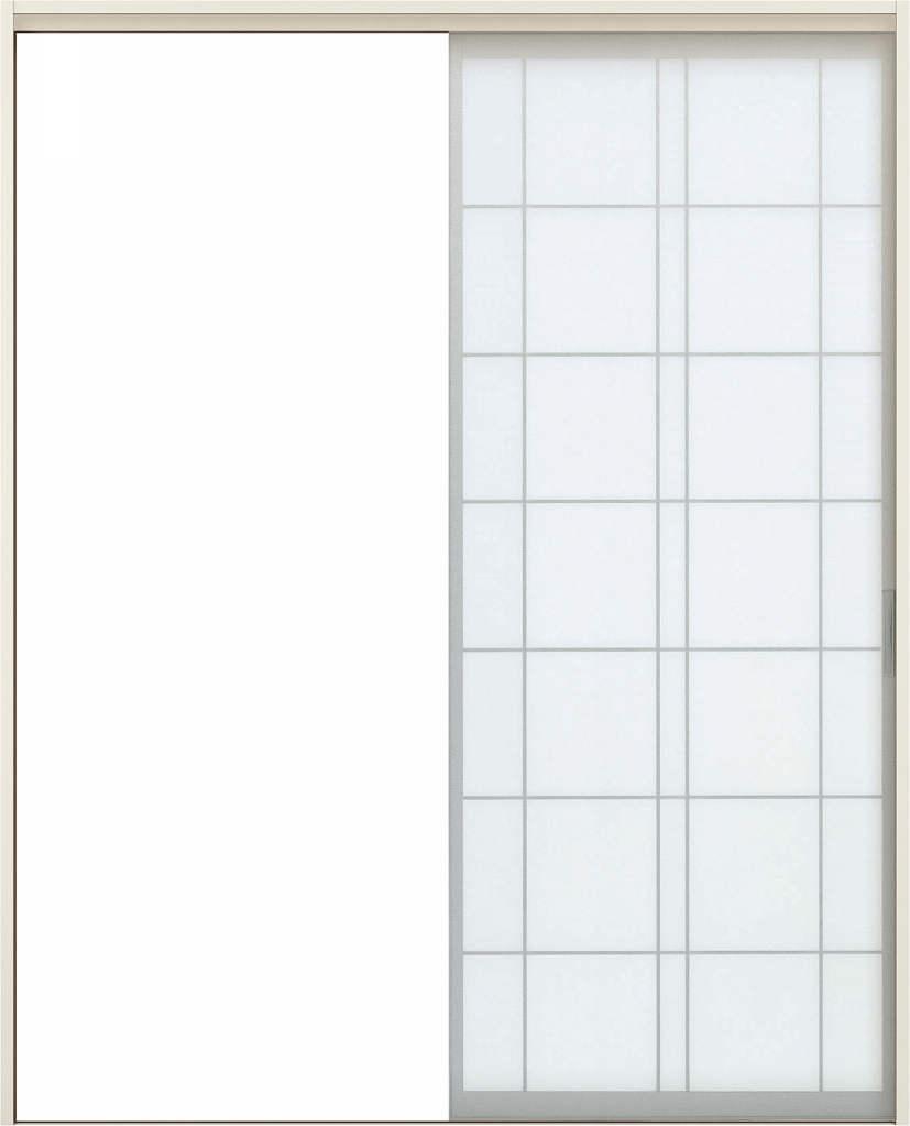 YKKAPアルミインテリア スクリーンパーティション[室内引戸] 片引き戸(木質枠) TBタイプ ノンケーシング枠[集合住宅向け]:[幅1188~2215mm×高1658~2458mm]【YKK】【YKKパーティション】【YKKパーテーション】【パーテーション】【アルミパーティション】【アルミ引き