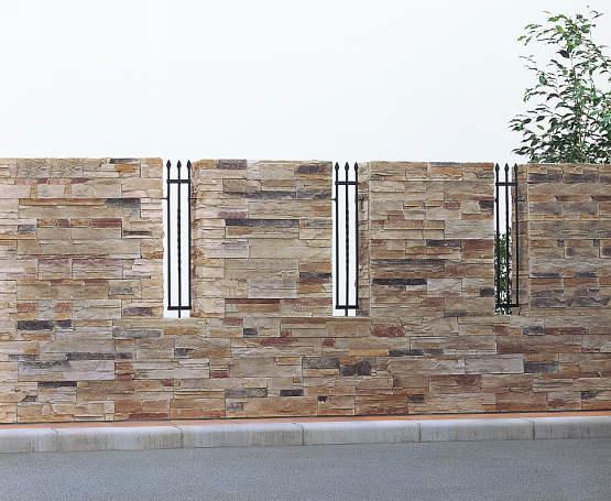 YKKAPガーデンエクステリア フェンス トラディシオンフィックス 1型:[幅320mm×高800mm]【YKK】【YKKフェンス】【アルミ鋳物フェンス】【境界】【仕切り】【柵】【南欧風】【ブロックフェンス】