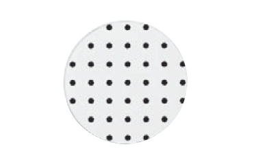 YKKAPオプション玄関ドアヴェナートスマートコントロールキー:追加用シールキー(ピタットKey用)