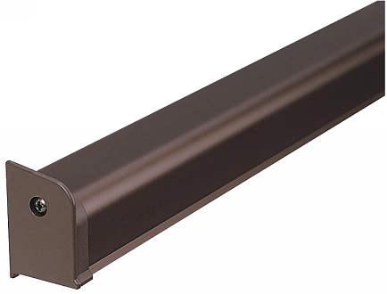 YKKAPオプション アルミ外壁材 アルカベール:窓下防汚水切 2100mm