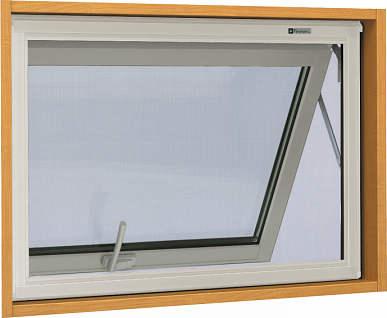 YKKAPオプション 価格 送料込 窓サッシ ウィンスター 幅1489mm×高127mm エピソード:クリアネット内開き網戸