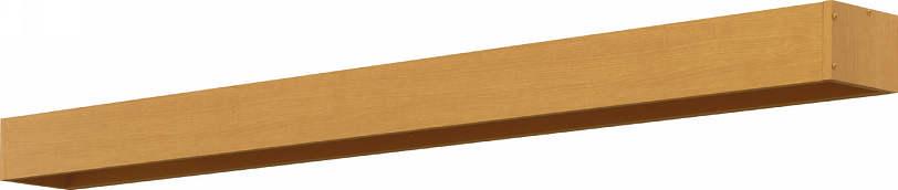 YKKAP造作材 カーテンボックス 部材:側板外寸法(mm) W=2030[幅2030mm]【YKK】【YKK造作材】【YKKカーテンボックス】【カーテンケース】【室内建材】【建材】