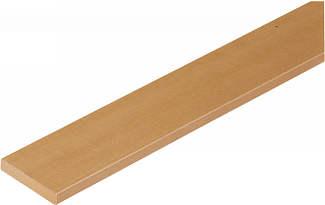 YKKAP造作材 笠木 部材:MDF 見込寸法(mm)=156[幅3900mm]【YKK】【YKK笠木】【階段笠木】【階段】【天板】【室内建材】【建材】