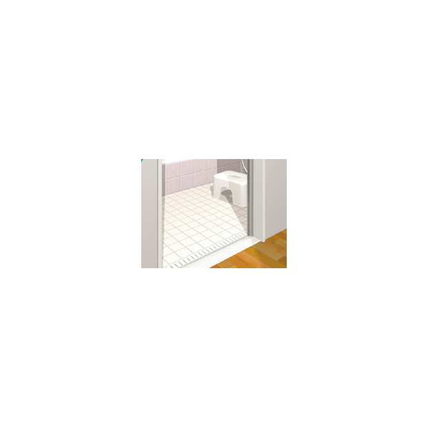 リフォーム用品 バリアフリー 浴室・洗面所 ユニットバス枠:フクビ UB枠 四方枠セット 開戸135-四方枠H W800XH2200(mm)