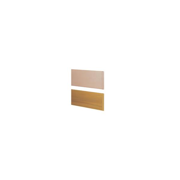 リフォーム用品 バリアフリー 階段・廊下 クッション材:ナカ工業 セフティーライン 3m NS-200V/M ナチュラル