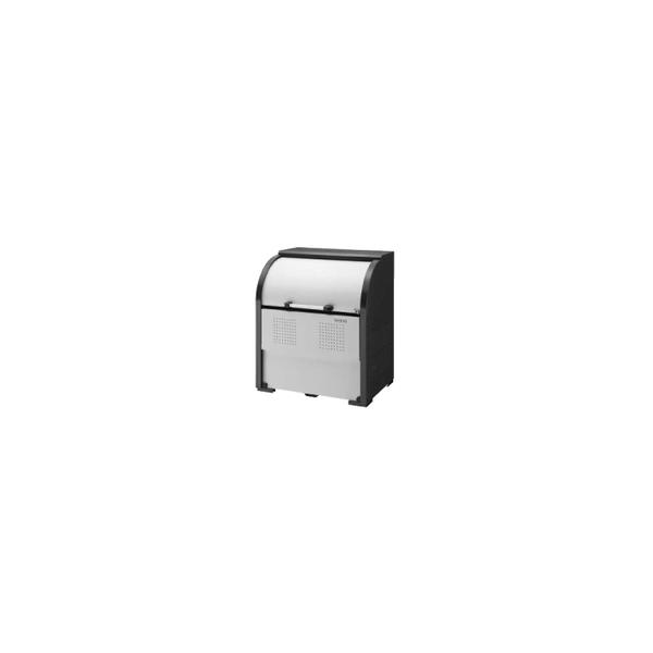リフォーム用品建築資材鳥獣害対策ダストボックス:ダイケンクリーンストッカースチールタイプCKR-2型W1650XD750XH1160mm