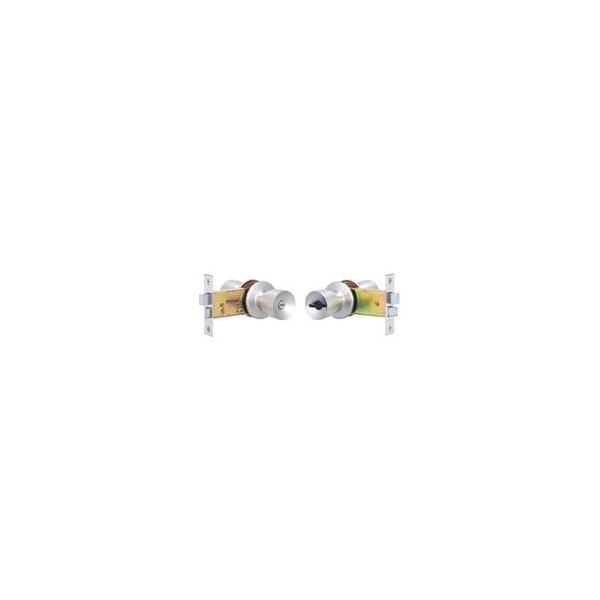 リフォーム用品 金物 錠前・鍵 純正品インテグラル錠:MIWA U9 HBZ-1LS 平フロント