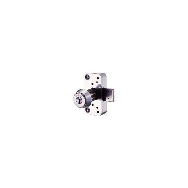 リフォーム用品 金物 錠前・鍵 補助錠:アルファ FBワンモアロック