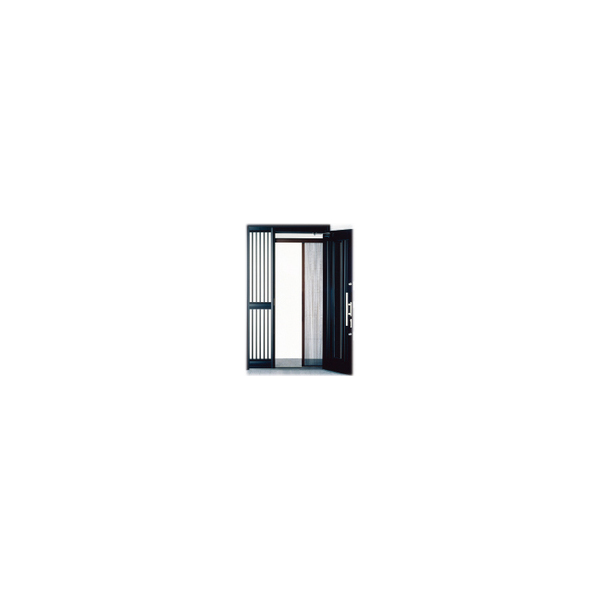 リフォーム用品 金物 窓の金物 網戸用張替部品:川口技研 アルキング網戸 高さ185cm