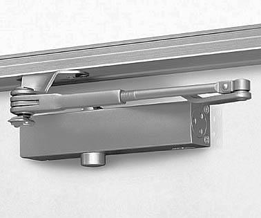 ドアクローザ(HH-4K-11414)【玄関ドア】【店舗ドア】【框ドア】【通風ドア】【勝手口ドア】【テラスドア】【ドアチェック】【取り替え】