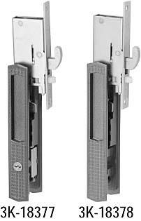 引戸錠セット 2枚建用(HH-J-0221U5)【玄関引戸】【玄関引き戸】【玄関】【引戸】【引き戸】【鍵】【錠】【交換】【取り替え】【錠セット】