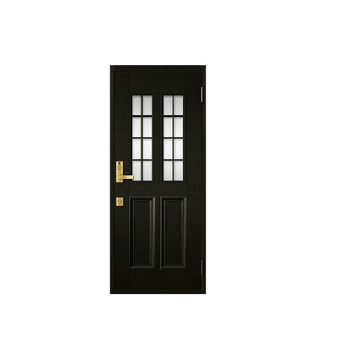 LIXIL 玄関ドア クリエラR 片開き 内付型:12型[幅790mm×高1906mm]