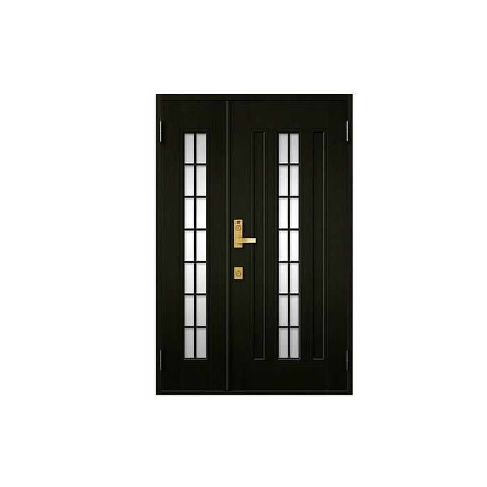 LIXIL 玄関ドア クリエラR 親子 半外付型:20型[幅1240mm×高1917mm]