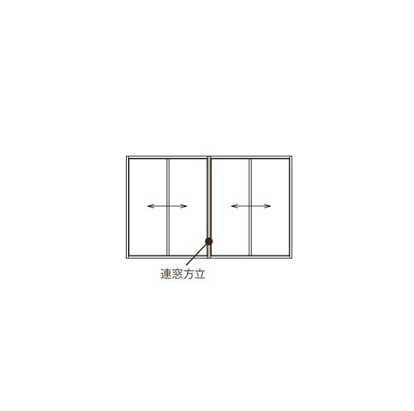 内窓MOKUサッシ オプション 連窓方立:[長さ2200mm]【WOODONE】【ウッドワン】【内窓】【二重窓】【二重サッシ】【DIY】【リフォーム】【省エネ】【無垢材】【天然木】