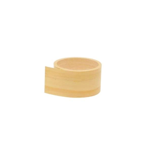 内窓MOKUサッシオプション部品:木口テープ1m巻×70mm巾