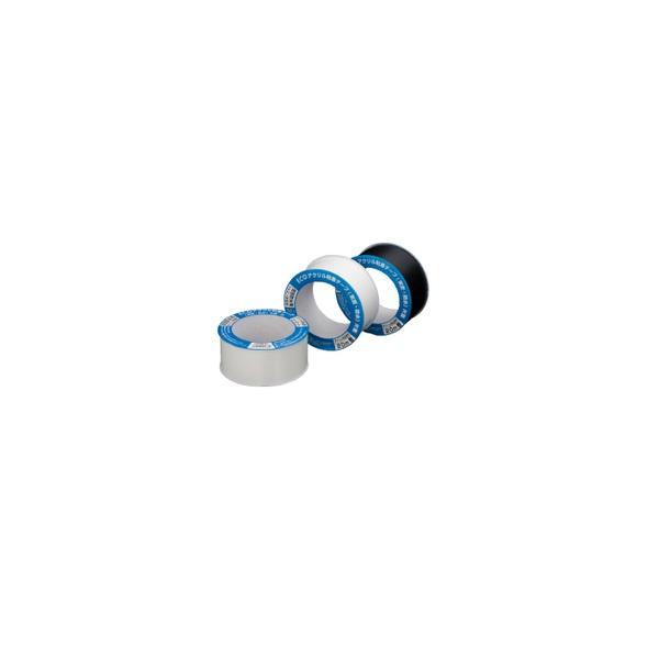 リフォーム用品 補修・接着・テープ 接着剤・テープ 防水テープ:(お得)ECO アクリル 粘着テープ(気密防水) EAR-50両面黒50X20M 24巻入
