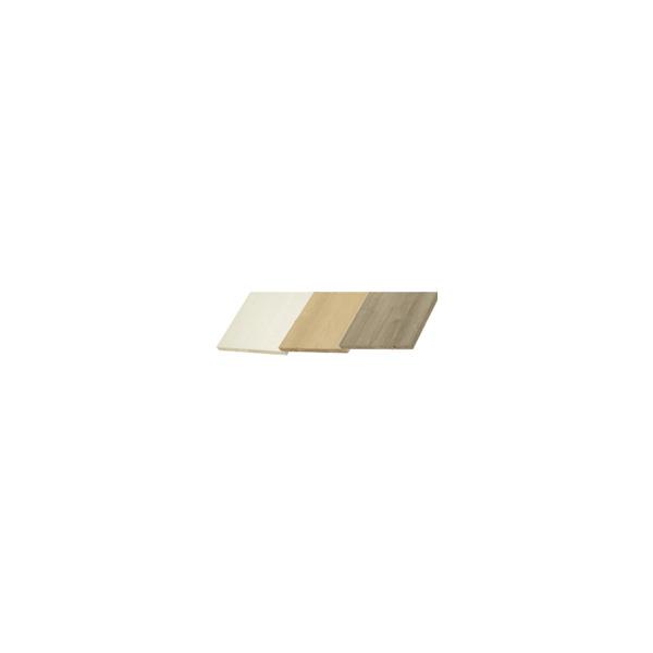 リフォーム用品 収納・内装 棚板 棚板:南海プライウッド アートランバーOタイプ 厚20×450×1810 ブライトウォールナット